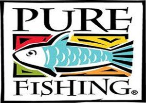 Fishing sponsors hawg hunter guide service for Pure fishing inc